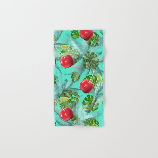 pattern nature  Hand & Bath Towel