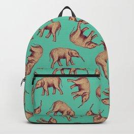 Elephant Ocean Backpack