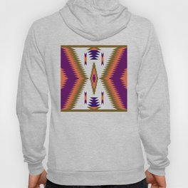 Indian Designs 115 Hoody