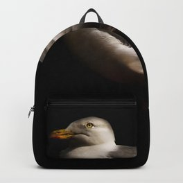 Herring Gull Backpack