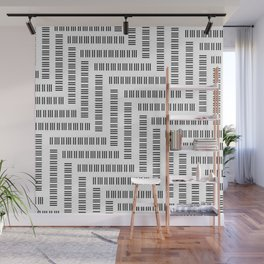 Tickling the Ivories Wall Mural