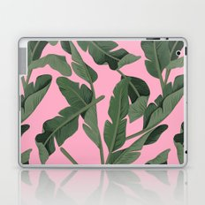 Tropical '17 - Forest [Banana Leaves] Laptop & iPad Skin