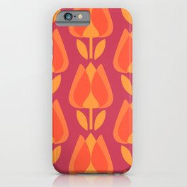 Lovely Lizzy iPhone Case