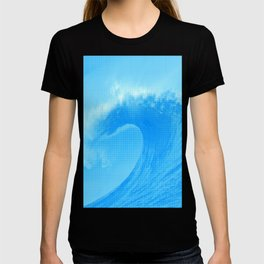 Ripped (Perfect Wave) T-shirt