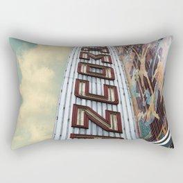 Paramount - Oakland, CA Rectangular Pillow
