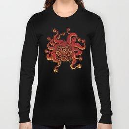 Beholder Long Sleeve T-shirt