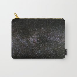 Milky Way Stars Carry-All Pouch