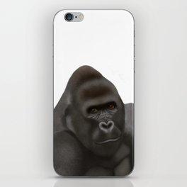 El Rey iPhone Skin