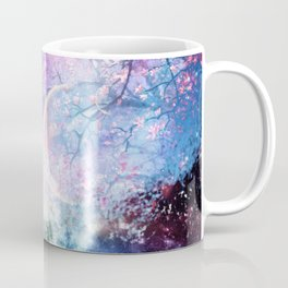 Fantasy space Coffee Mug