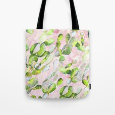 Prickly Pear Patch pt2. Tote Bag