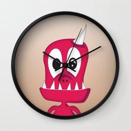 Tilly Wall Clock