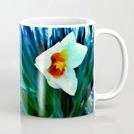 First Jonquil of Spring Coffee Mug