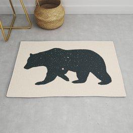 Bär - Bear Rug