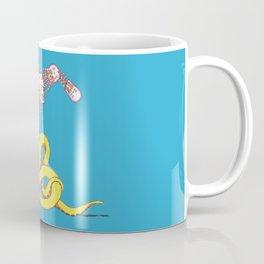 Head Games Coffee Mug