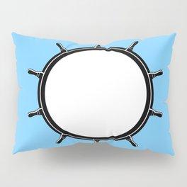 Maritime Design Pillow Sham