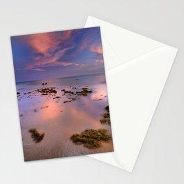 """Bolonia beach III"" Stationery Cards"