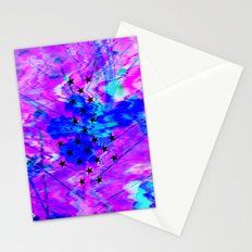 ⓉⓇ✪ⓈⒽ Stationery Cards