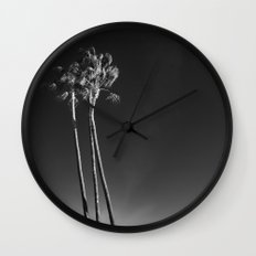 Vogue Coast Wall Clock