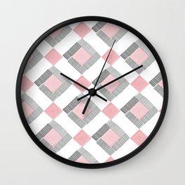Muayan Wall Clock