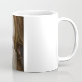 The face of all your fears Coffee Mug