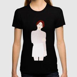 Winter Girl T-shirt