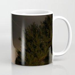 Nighttime Timelapse Coffee Mug