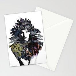 Dark Romance Stationery Cards