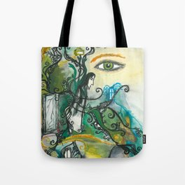 Soul of Snape Tote Bag