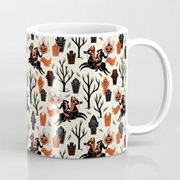 Headless Coffee Mug