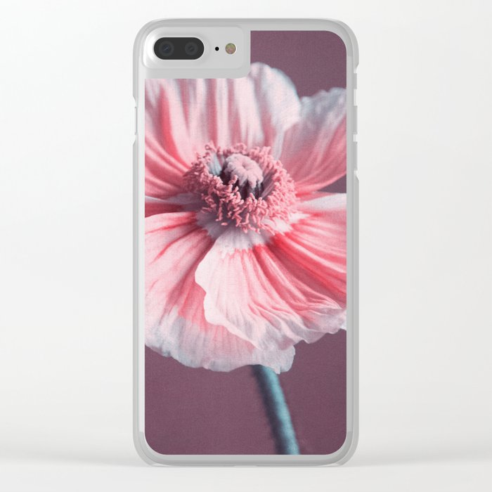 mind Clear iPhone Case