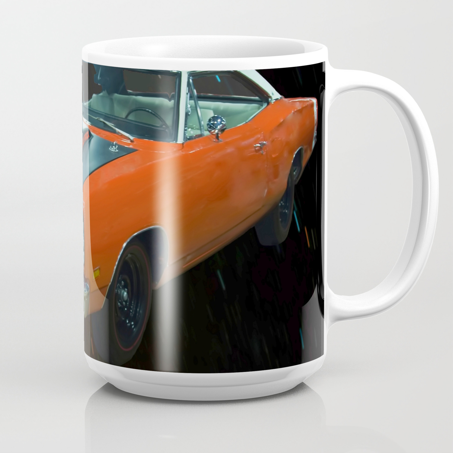 1969 1/2 Dodge Cornet A12 Superbee Coffee Mug