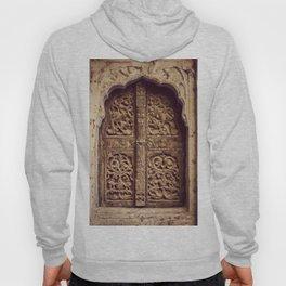 Doors Of Rajasthan 3 Hoody