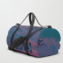 No Sleep Club Duffle Bag