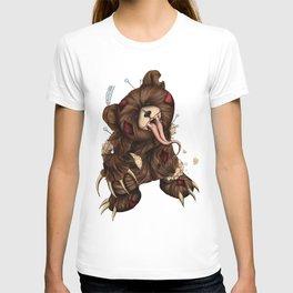Bussy T-shirt