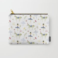 circus ballet Carry-All Pouch