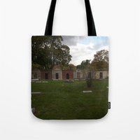 history Tote Bags featuring History. by Litew8