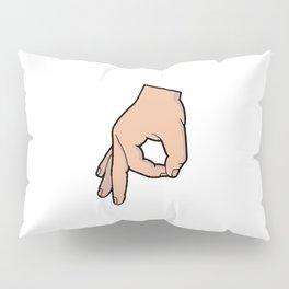 The Circle Game Pillow Sham