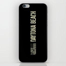 Black Flag: Daytona Beach iPhone Skin