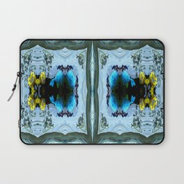 Many Fish In The Sea  Laptop Sleeve