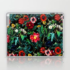 Night Forest VII Laptop & iPad Skin