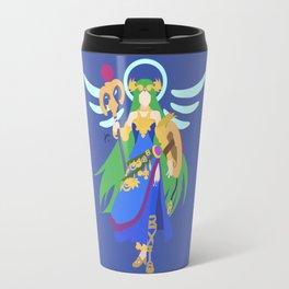 PALUTENA(SMASH)PANDORA Travel Mug