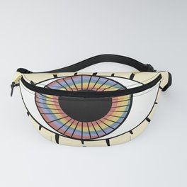 Eye of the Beholder Fanny Pack