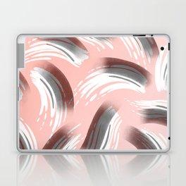 Pink Party Pattern Laptop & iPad Skin