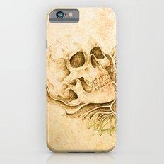 skull4 iPhone 6s Slim Case