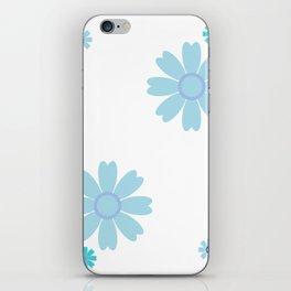Flowers #society6 #printart #decor #buyart iPhone Skin