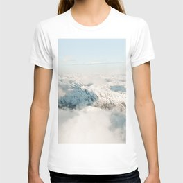 Above The Cloud T-shirt