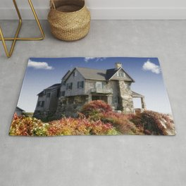 Country house Rug