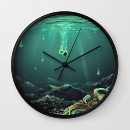 Missed Deadlines Wall Clock