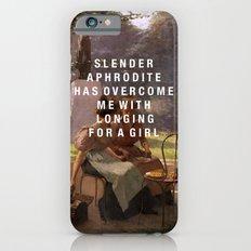 slender aphrodite iPhone 6 Slim Case