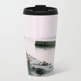 St. Andrews Coast Travel Mug